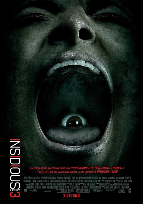 Film Senza Limiti Insidious 3 | streaming download insidious 3 film ita 2015 hd