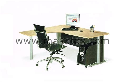 Meja Executive office table meja pejabat office fu end 3 26 2019 12 00 pm