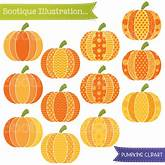 ... Halloween Clipart. Halloween Digital | Boo-tique Illustration Clipart