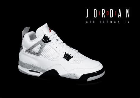 air jordan 4 iv c air jordan 4 complete history and guide sneakernews com
