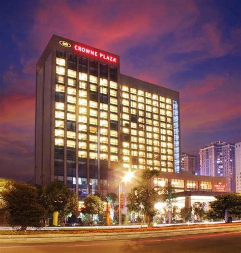 Huidu Hotel Zhongshan China Asia crowne plaza hotel zhongshan xiaolan china hotel