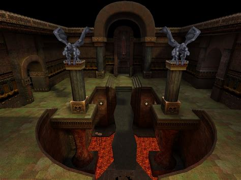 quake iii arena cell shading download linux main