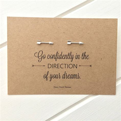 arrow quotes literary quote arrow earrings by literary emporium