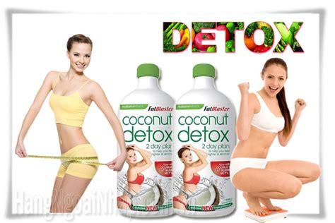 Can Coconut Cause Detox Symptoms by Nước Uống Coconut Detox 750ml 2 Day Giảm C 226 N An To 224 N Ch 237 Nh