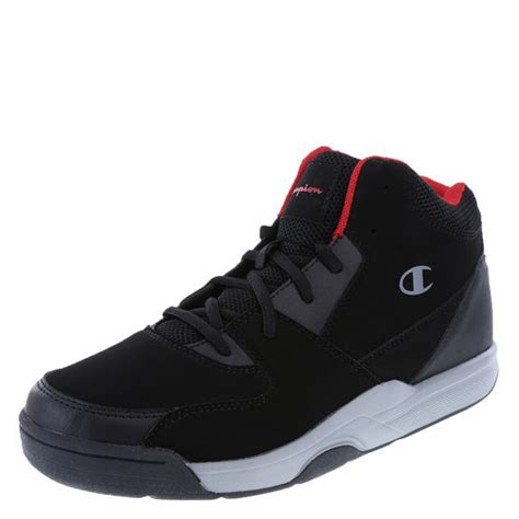 tennis shoes vs basketball shoes chion overtime s basketball shoe payless