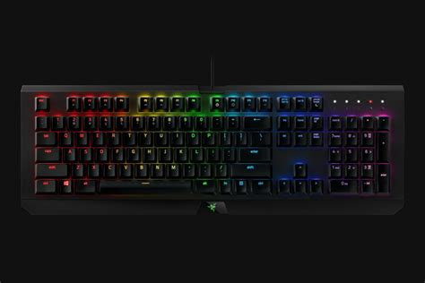 Razer Blackwidow Chroma Keyboard Gaming razer lycosa keyboard usb wiring diagram repair