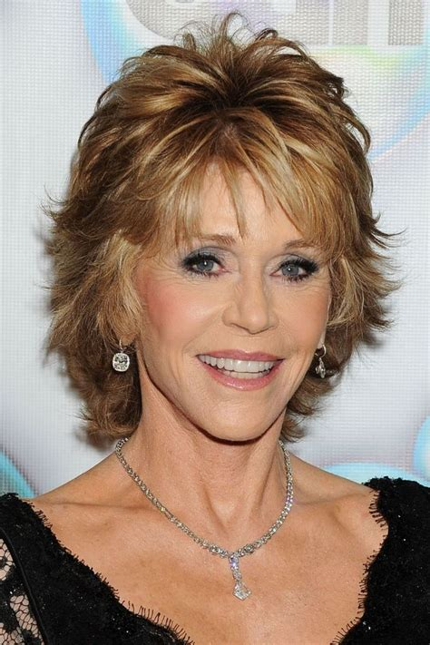 bing hairstyles for women over 60 jane fonda with shag haircut 11 best images about haircuts on pinterest cute short