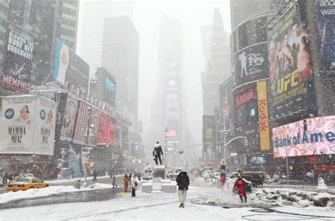 new year nyc today after heavy snow western new york braces up for floods