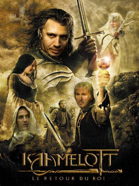 le retour du caton kaamelott le retour du roi by artefactsd on