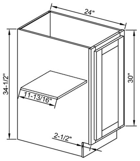 Kitchen Cabinet Drawings Base Cabinets Design Ideas Traditional Details Columbus By Lily   kitchen cabinet drawings base cabinets design ideas