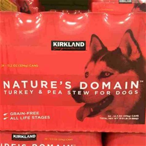 nature s domain puppy chicken pea formula pet supplies archives page 2 of 5 south s market