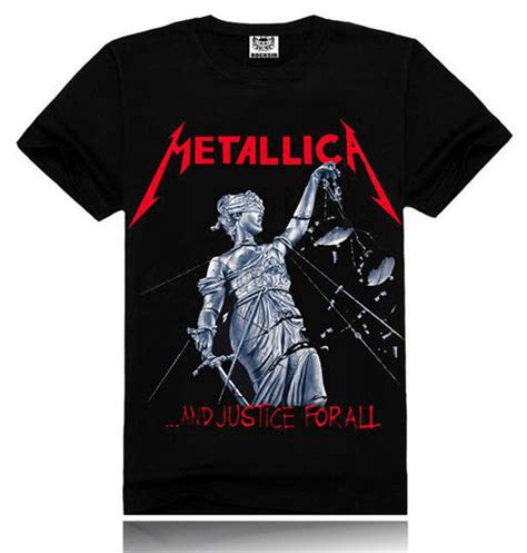 Justice Not For All metallica and justice for all shirt www imgkid the
