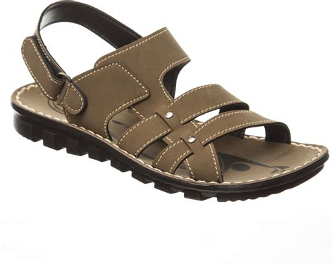 paragon sandals paragon slickers 8820 sandals buy brown color paragon