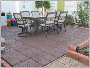 24x24 patio pavers rubber patio pavers 24 215 24 patios home design ideas
