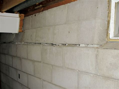 basement wall repair foundation repair in iowa and illinois cedar rapids