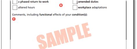 statement of fitness for work template pin provide sick note dr doctors for work template