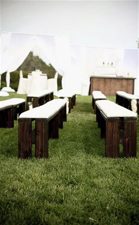 Wedding Ceremony Seating by Nontraditional Ceremony Seating Hamilton Jewelers