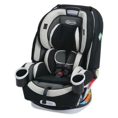 convertible car seat with removable base graco 174 4ever all in 1 convertible car seat in tuscan