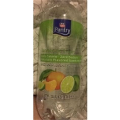 Rite Aid Pantry by Rite Aid Pantry Tangetine Lime Naturally Flavored