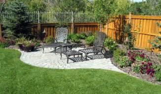 landscaping around fence ideas gardening designing