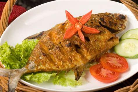 Minyak Ikan Masakan resep dan cara membuat masakan ikan laut yg pedas