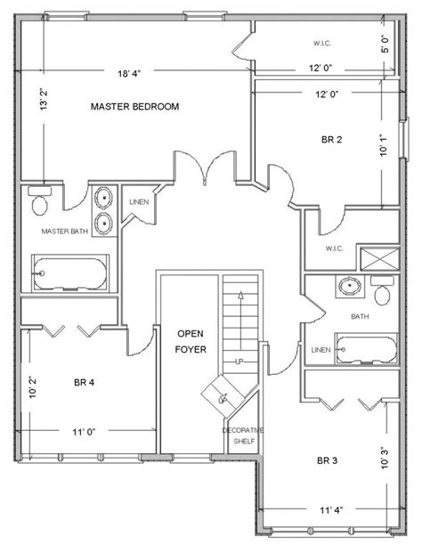 smartdraw floor plan floor design housebeauty