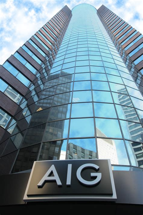 Aig Background Check American International