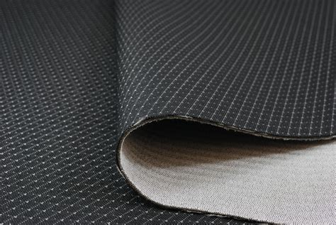 tissu siege auto tissu pour recouvrement de si 232 ge de voiture tuning ebay