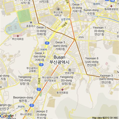 busan south korea map busan dining check out busan dining cntravel
