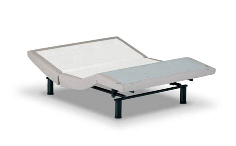 reverie bed reverie 5d adjustable bed sleeping organic