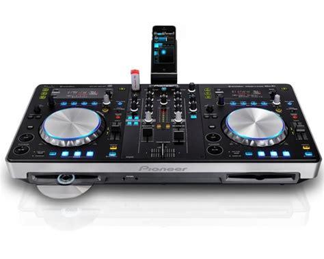 console per dj pioneer consolle per dj pioneer pioneer xdj r1 controller consolle