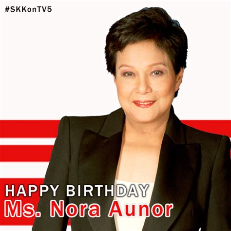 Nora Aunor Memes - nora aunor s birthday celebration happybday to