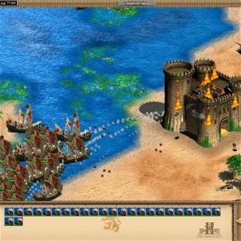 Search Free Age Age Of Empires 2 The Forgotten Free Pc