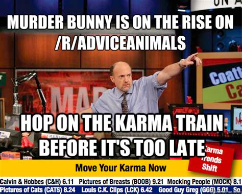 Jim Cramer Meme - before it 39 s too late memes