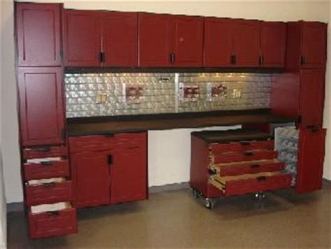 Dvd Build A Shaker Table With Mehler garage cabinets build garage cabinets workbench