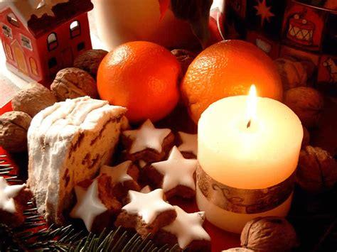 natale candele candele natalizie 2013