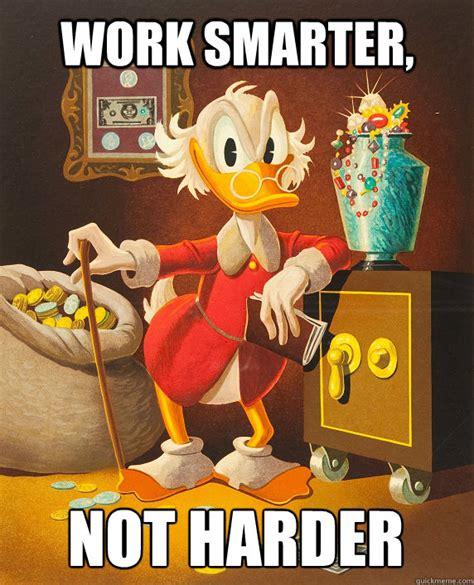 Scrooge Mcduck Meme - scrooge mcduck memes quickmeme
