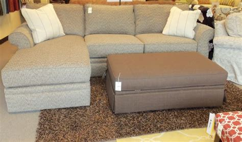 broyhill veronica sectional broyhill veronica sectional w chaise traditional