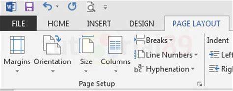 membuat margin makalah cara membuat makalah tersusun rapih di word tutorial89