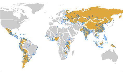 citarum river map citarum river indonesia map images