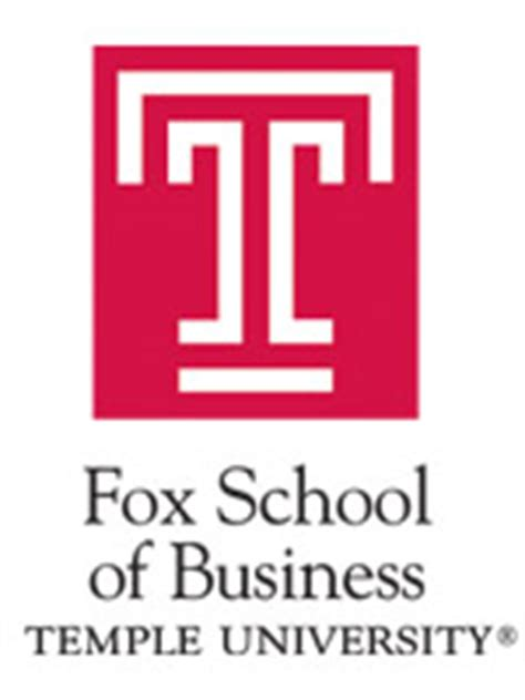 Temple Fox Mba by Academics And Awards I Marshall