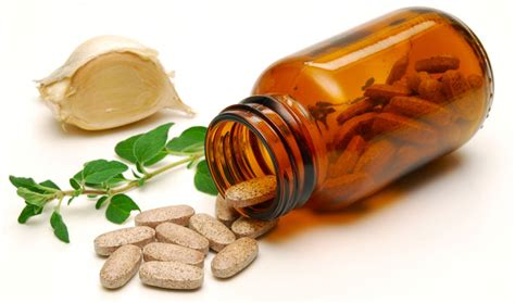 a supplement involves therapies treatments