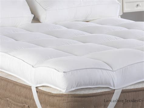 futon topper sleep on a cloud hotel quality 4 inch 10cm thick