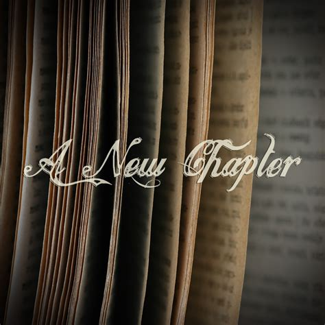 new chapter a big decision a s fable