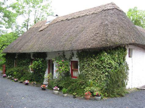 Celtic Cottages by Cottage By Glennodad On Deviantart