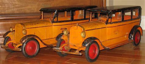 Vintage Car L by Antique Buddy L Cars And Trucks Wanted Buddy L Museum