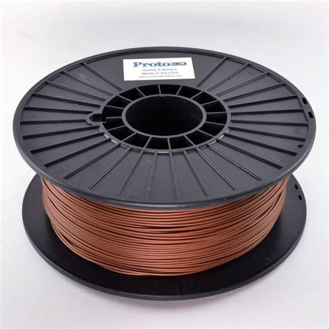 Filamen 3d Printer Filament Pla Lazurite Bronze 1 75mm 1 0 Kg 1 pla filament metallic bronze proto 3d printing