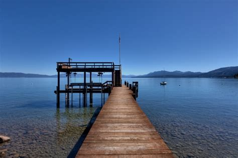 lake tahoe boat slips for rent 15 best great tahoe piers images on pinterest vacation