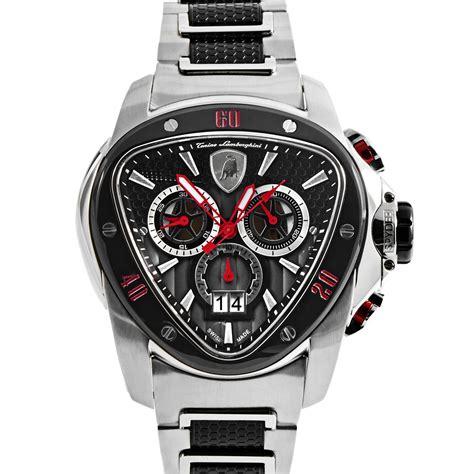 Tonino Lamborghini Watches Prices Tonino Lamborghini S Quartz Spyder Chronograph
