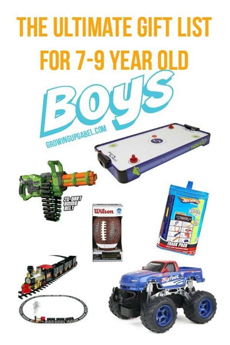 best 25 christmas gifts for 7 year olds ideas on